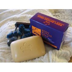 Nubian heritage mango soap