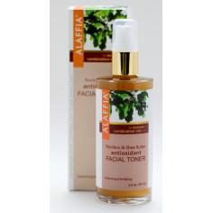 Rooibos & Shea Antioxidant Facial Toner