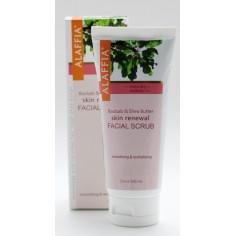 Baobab & Shea Butter Skin Renewal Face Cream