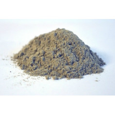 Argile verte Montmorillonite en poudre surfine