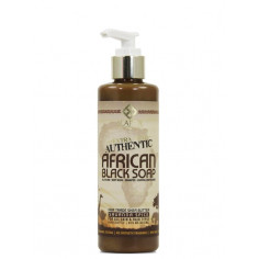 African Black Soap - Extra Rich Savanna spice