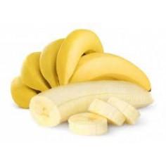 Banane en poudre