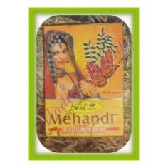 Mehandi en poudre