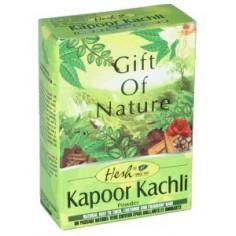 Kapoor Kachli en poudre