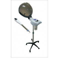 Hair steamer / Vapozone professionnel