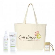 Pack Douceur et soin en vacances - CarolinaB