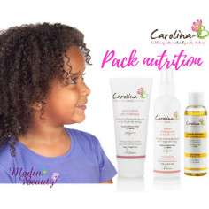 Pack Nutrition enfant - Carolina-B