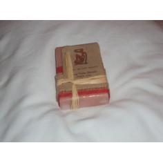 Savon Ylang-ylang - Sésame - Argile rose