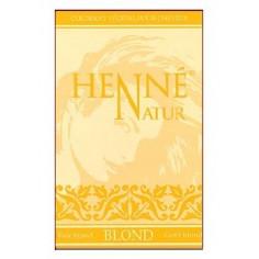 Henne Natur Blond