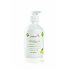 Shampoing Doux à l'huile essentielle de citron et huile d'olive