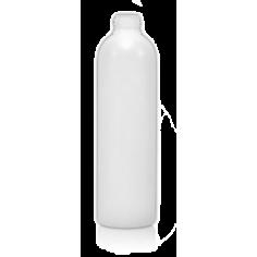 Flacon naturel 250ml HDPE