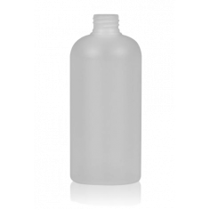 Flacon naturel 500ml HDPE