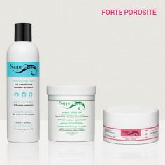 Gamme Forte porosité - Nappy Queen