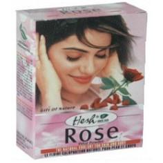 Poudre de pétales de Rose
