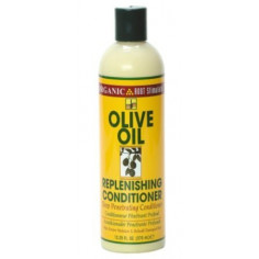 Replenishing conditioner