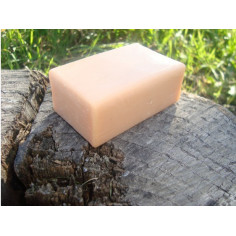 Savon Cannelle Orange douce