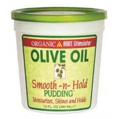 Olive Oil Smooth-n-Hold Pudding