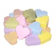 Coeur de savon