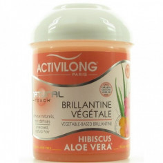 Brillantine végétal Natural Touch activilong