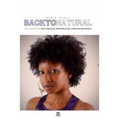 Pack no-poo au ghassoul Back to Natural