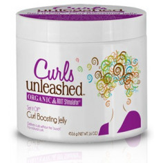 Curl boosting Jelly - Set it off