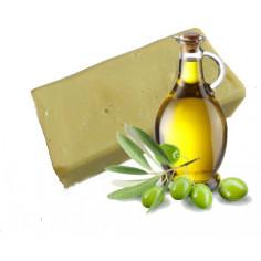savon de castille pure olive