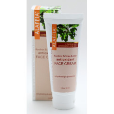 Rooibos & Shea butter Antioxydant Face cream