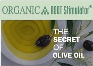 Organic Root Stimulator